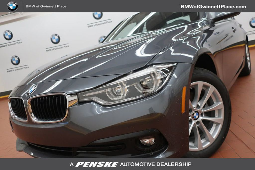 Dealer Video - 2018 BMW 3 Series 320i - 17176029