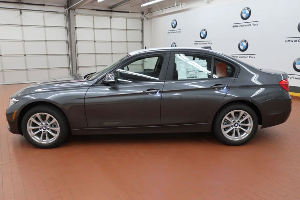 2018 BMW 3 Series 320i - 17176029 - 1