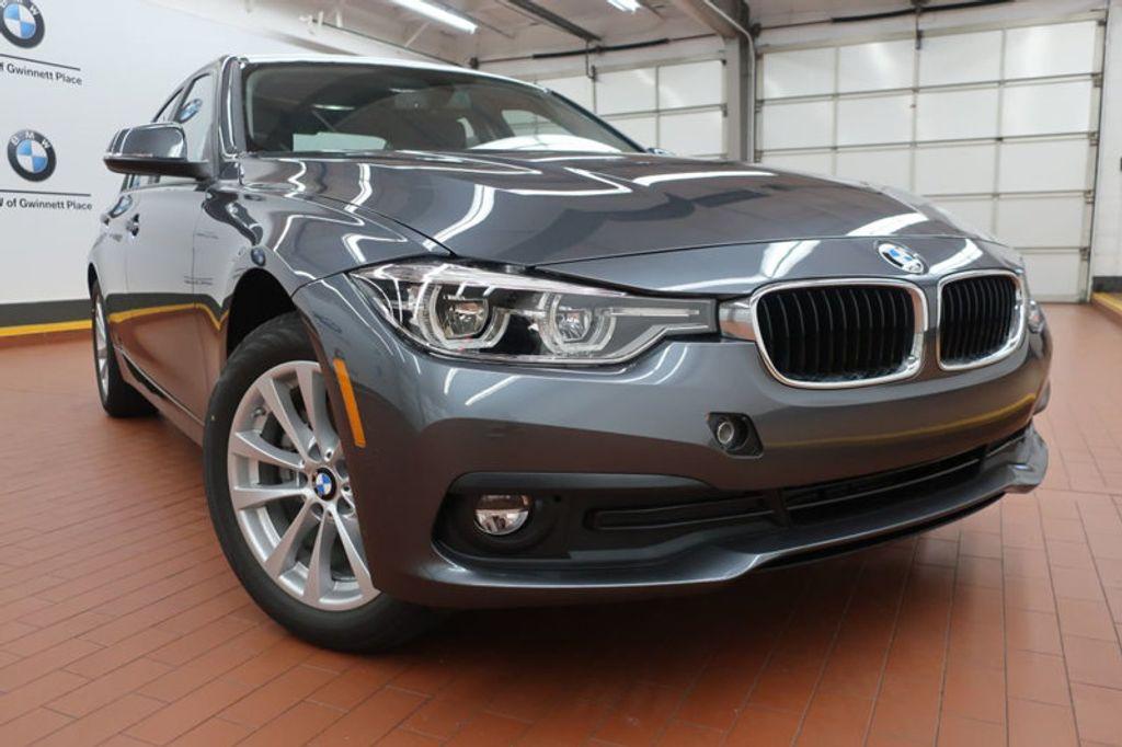 2018 BMW 3 Series 320i - 17176029 - 7