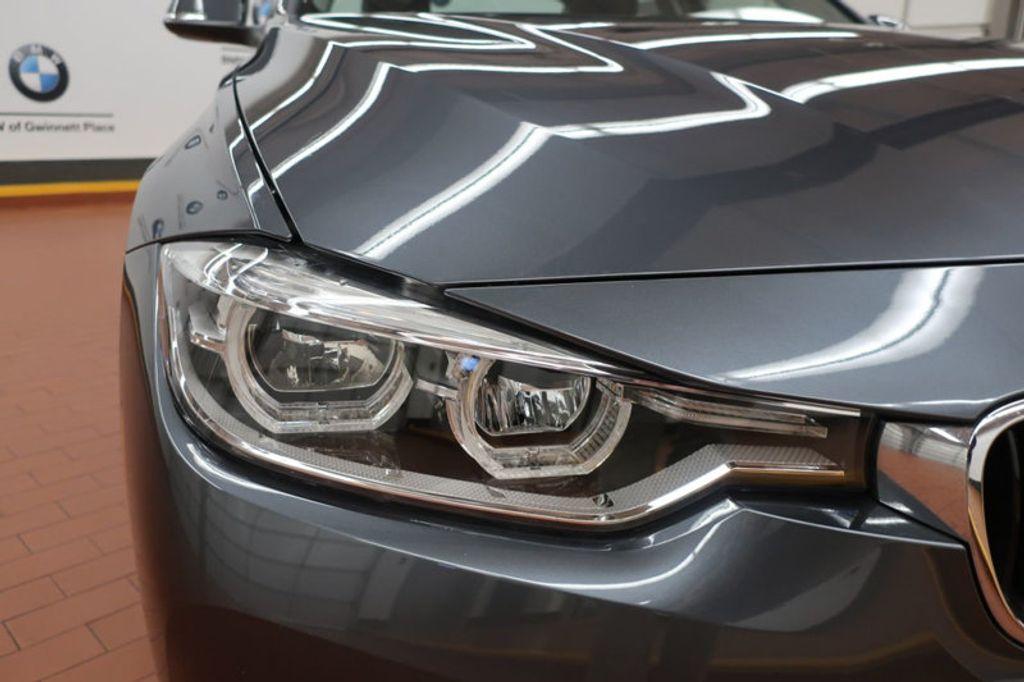 2018 BMW 3 Series 320i - 17176029 - 8