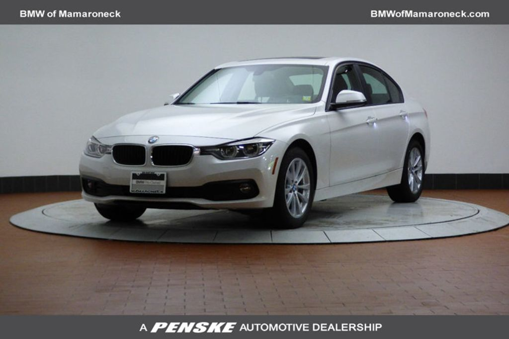 2018 BMW 3 Series 320i xDrive - 17696873 - 0