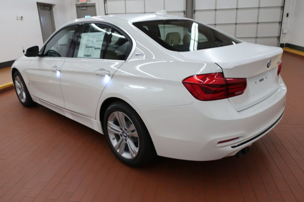 2018 BMW 3 Series 330e iPerformance Plug-In Hybrid - 16773279 - 2