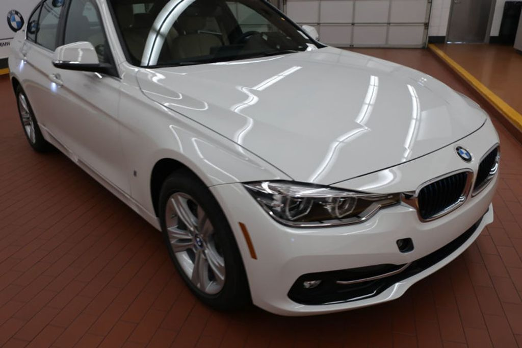 2018 BMW 3 Series 330e iPerformance Plug-In Hybrid - 16773279 - 5