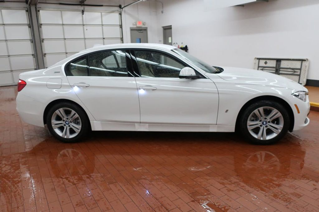 2018 BMW 3 Series 330e iPerformance Plug-In Hybrid - 16791447 - 4