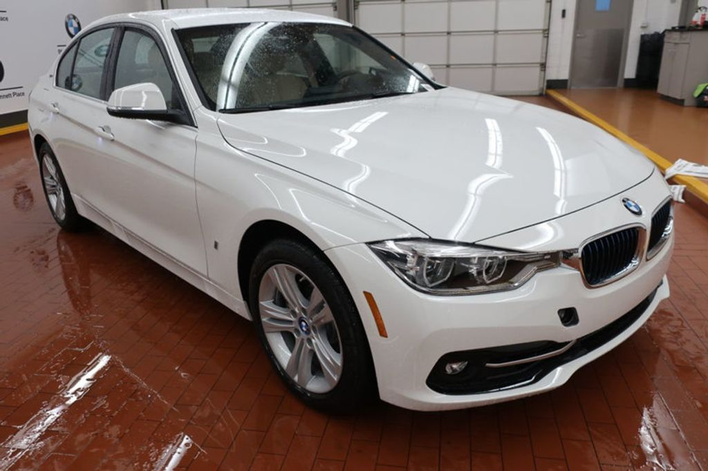 2018 BMW 3 Series 330e iPerformance Plug-In Hybrid - 16791447 - 5