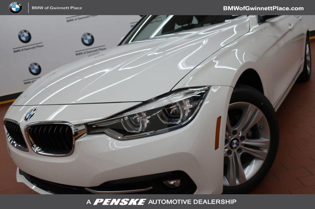 2018 BMW 3 Series 330i - 16688729 - 0
