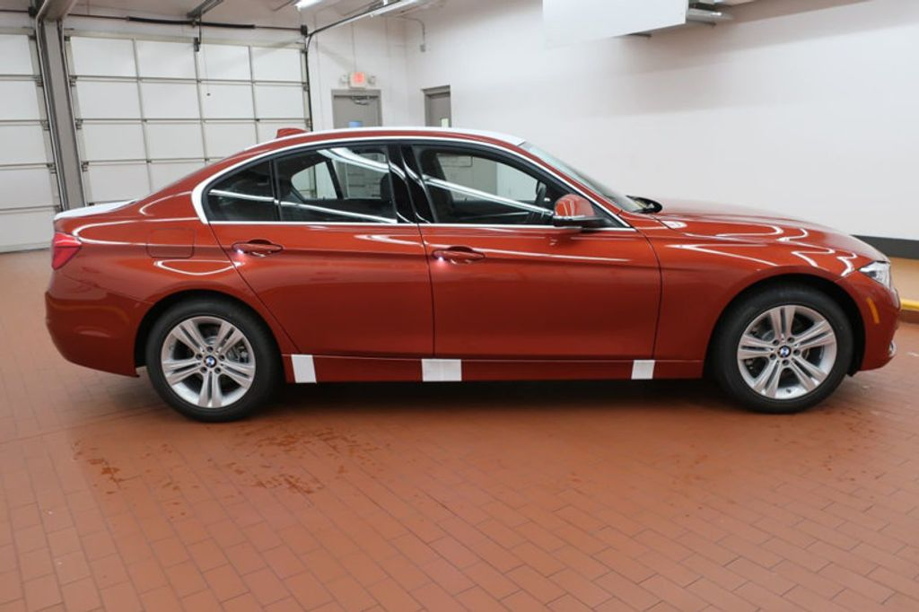 2018 Used Bmw 3 Series 330i At United Bmw Serving Atlanta Alpharetta Marietta Ga Iid 16727817