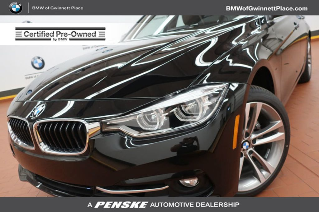 2018 BMW 3 Series 330i - 16883640 - 0