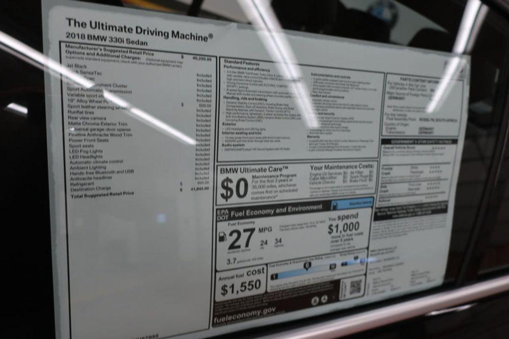2018 BMW 3 Series 330i - 16883640 - 30