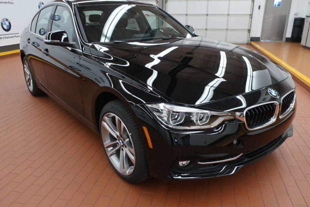 2018 BMW 3 Series 330i - 16883640 - 5