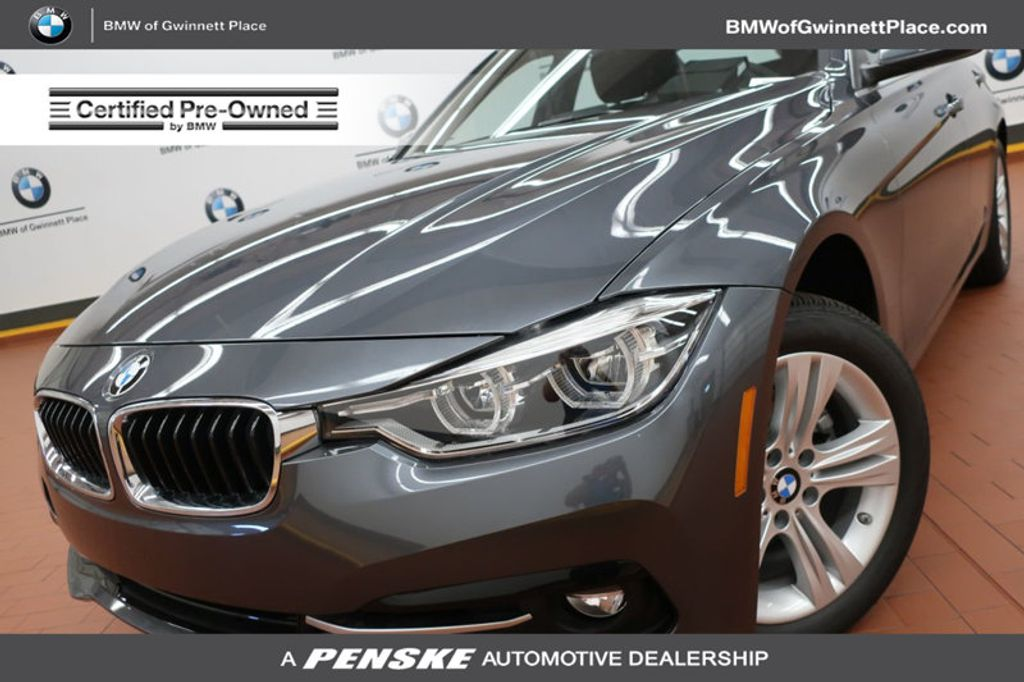 Dealer Video - 2018 BMW 3 Series 330i - 16900382