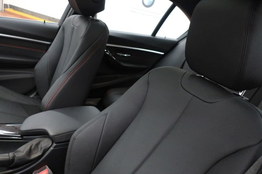 2018 Used BMW 3 Series 330i at BMW of North Atlanta, GA, IID 16904553