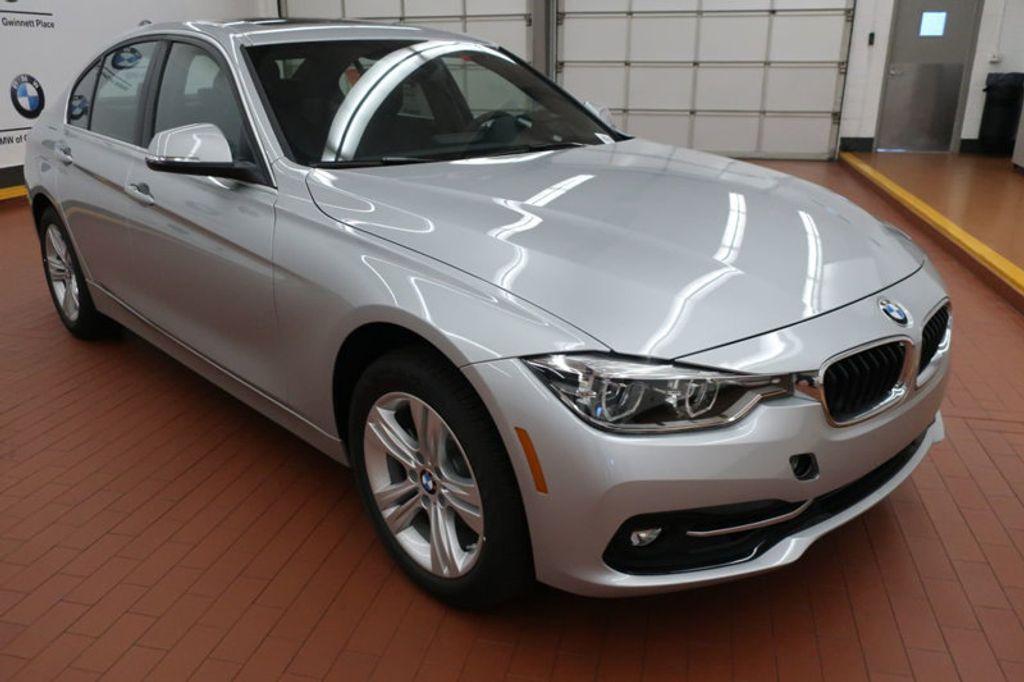 2018 BMW 3 Series 330i - 16904553 - 5