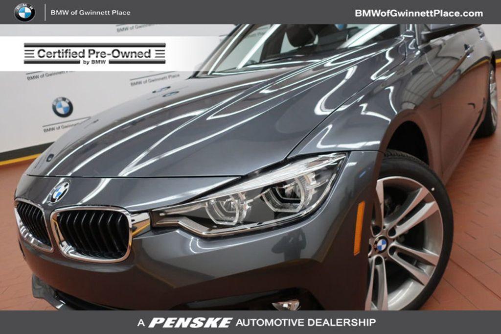 2018 BMW 3 Series 330i - 16974596 - 0