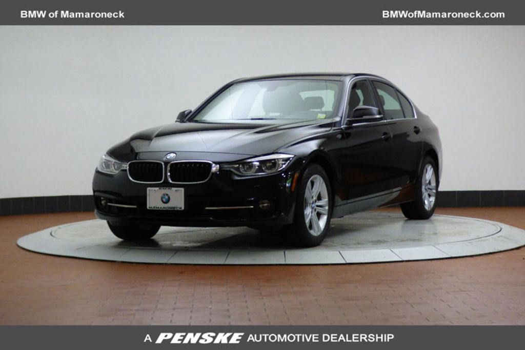 2018 BMW 3 Series 330i xDrive - 17696876 - 0