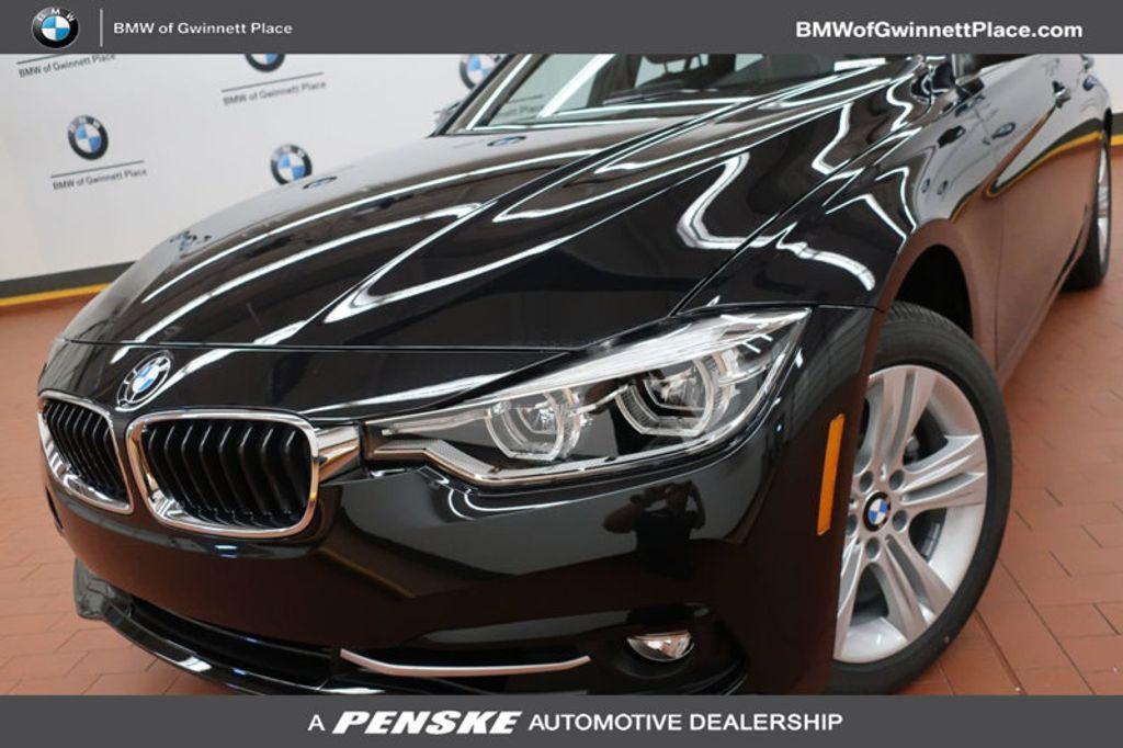 2018 BMW 3 Series 330i xDrive Sports - 16698639 - 0