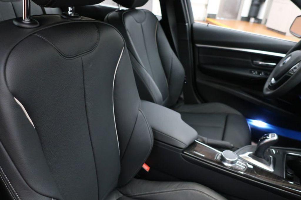 2018 BMW 3 Series 330i xDrive Sports - 16698639 - 23
