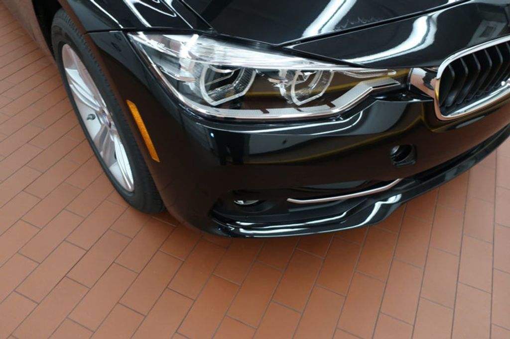 2018 Used BMW 3 Series 330i xDrive Sports at BMW of ...