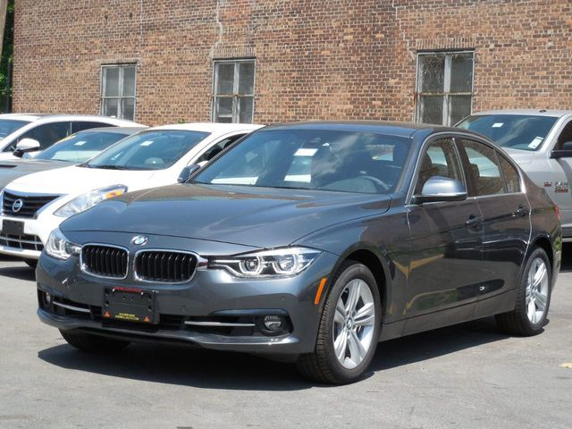 2018 Used Bmw 3 Series 330i Xdrive W Navigation At Saw Mill Auto Serving Yonkers Bronx New Rochelle Ny Iid 17001192