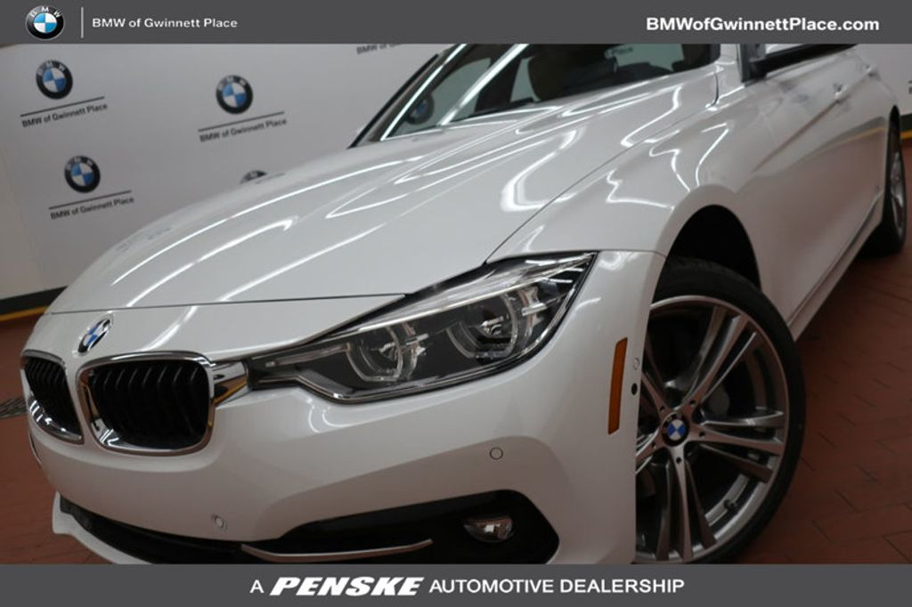2018 BMW 3 Series 340i - 17118089 - 0