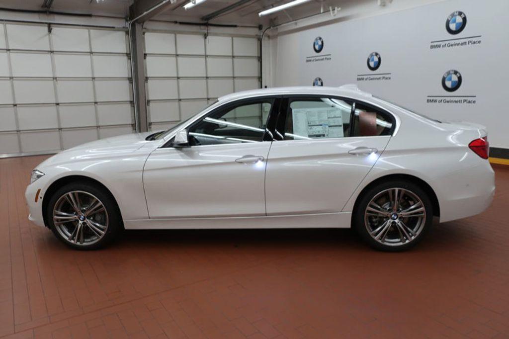 2018 BMW 3 Series 340i - 17118089 - 1