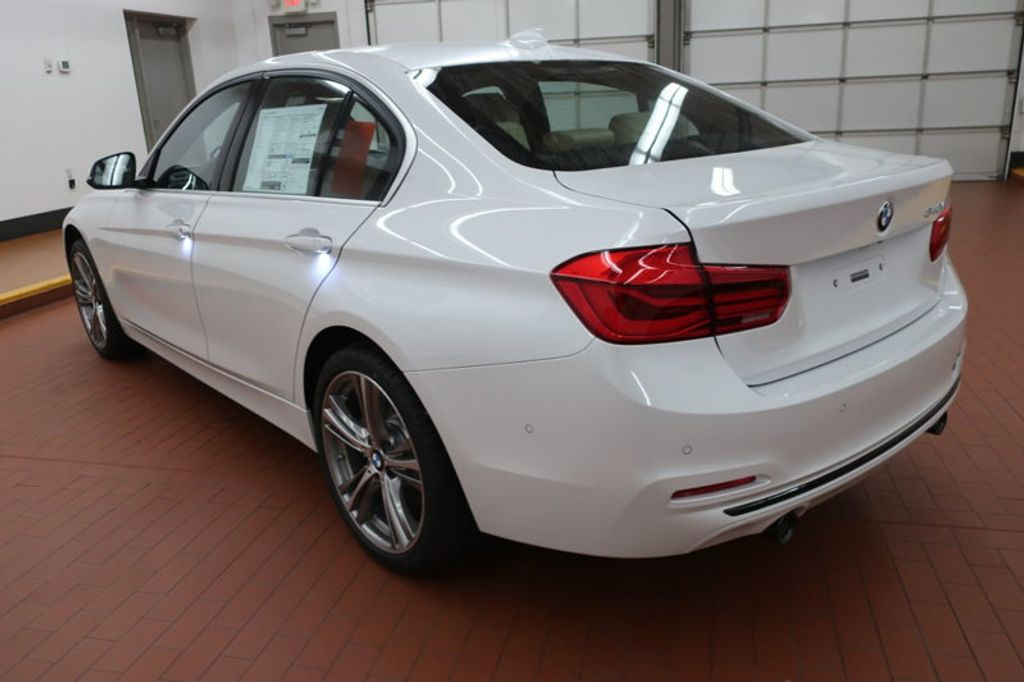 2018 BMW 3 Series 340i - 17118089 - 2