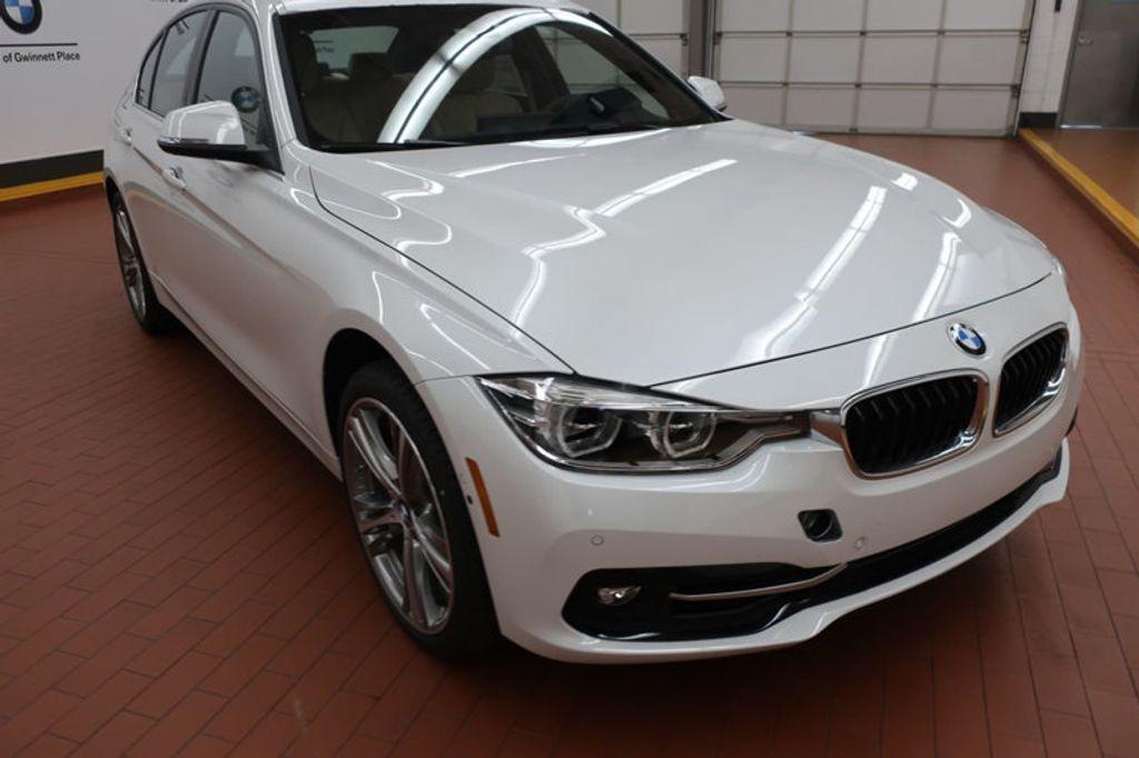 2018 BMW 3 Series 340i - 17118089 - 7