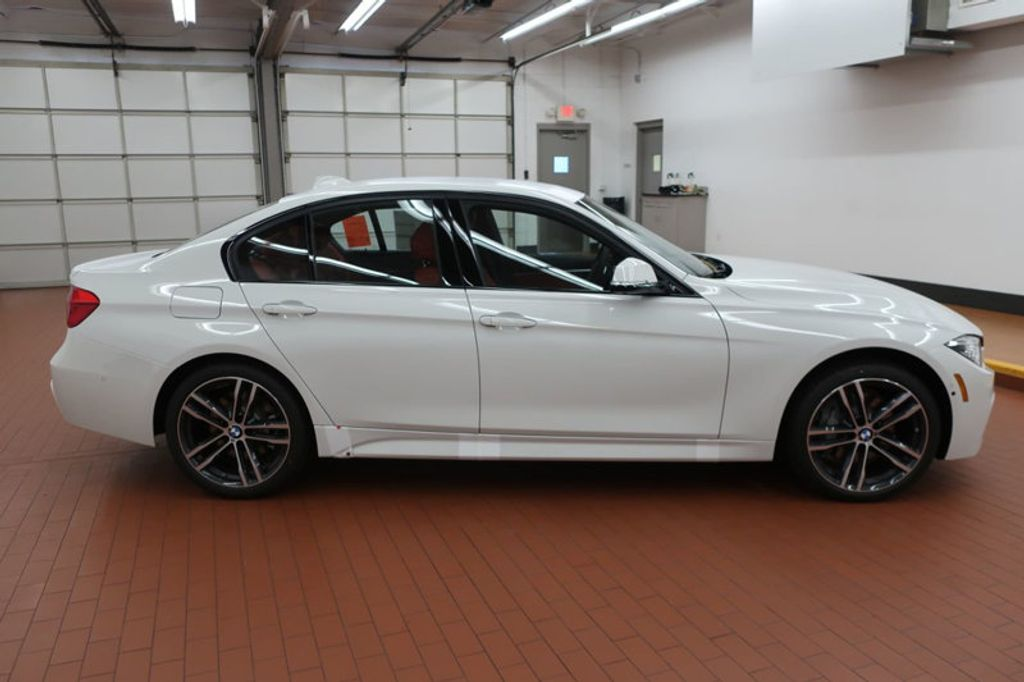 2018 Used Bmw 3 Series 340i At Bmw Of Gwinnett Place