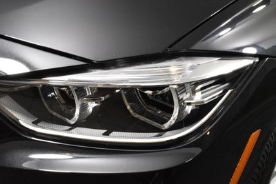 2018 BMW 3 Series 340i xDrive Sedan - Click to see full-size photo viewer