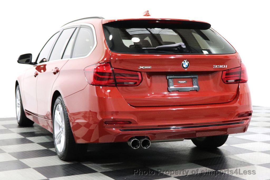 2018 BMW 3 Series CERTIFIED 330i xDRIVE SPORT LINE AWD NAV CAM PANO HUD - 18587083 - 15