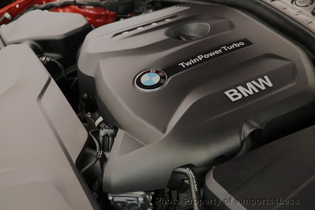 2018 BMW 3 Series CERTIFIED 330i xDRIVE SPORT LINE AWD NAV CAM PANO HUD - 18587083 - 18
