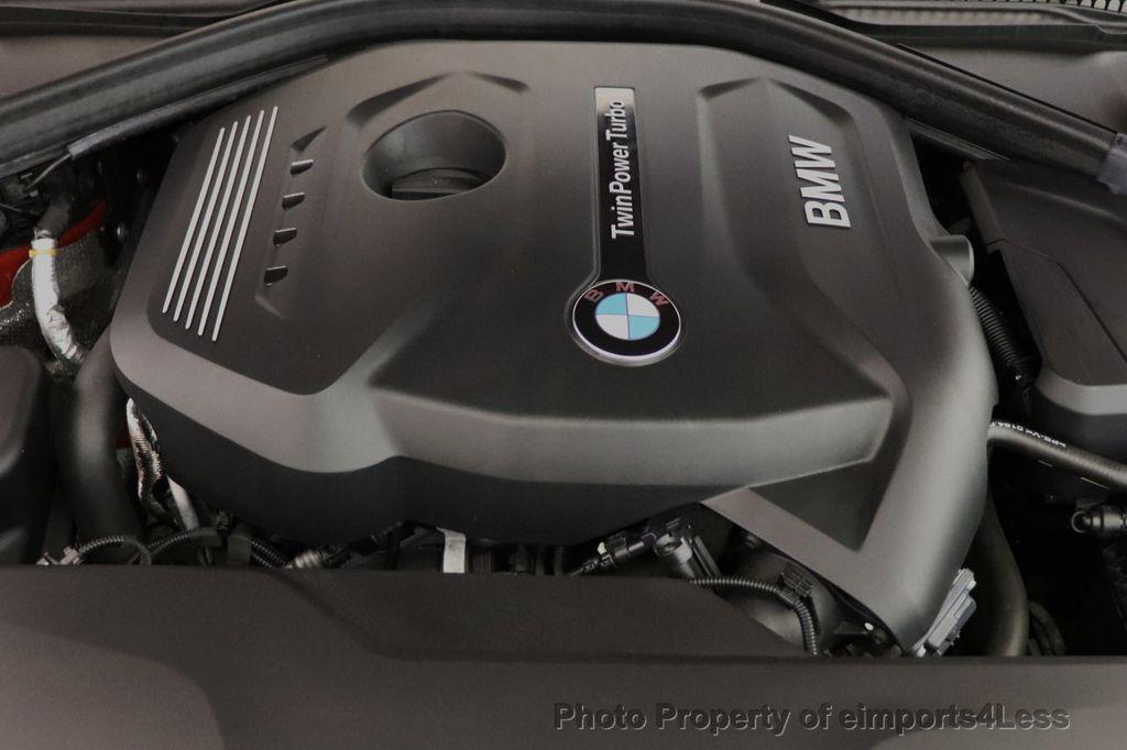 2018 BMW 3 Series CERTIFIED 330i xDRIVE SPORT LINE AWD NAV CAM PANO HUD - 18587083 - 19