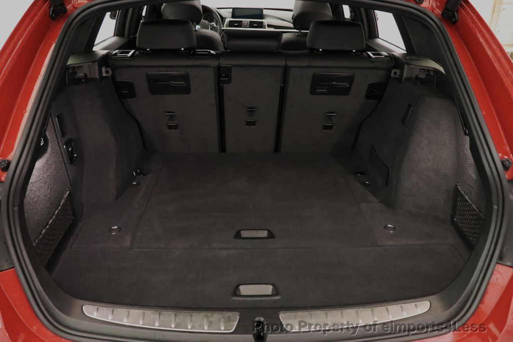 2018 BMW 3 Series CERTIFIED 330i xDRIVE SPORT LINE AWD NAV CAM PANO HUD - 18587083 - 21
