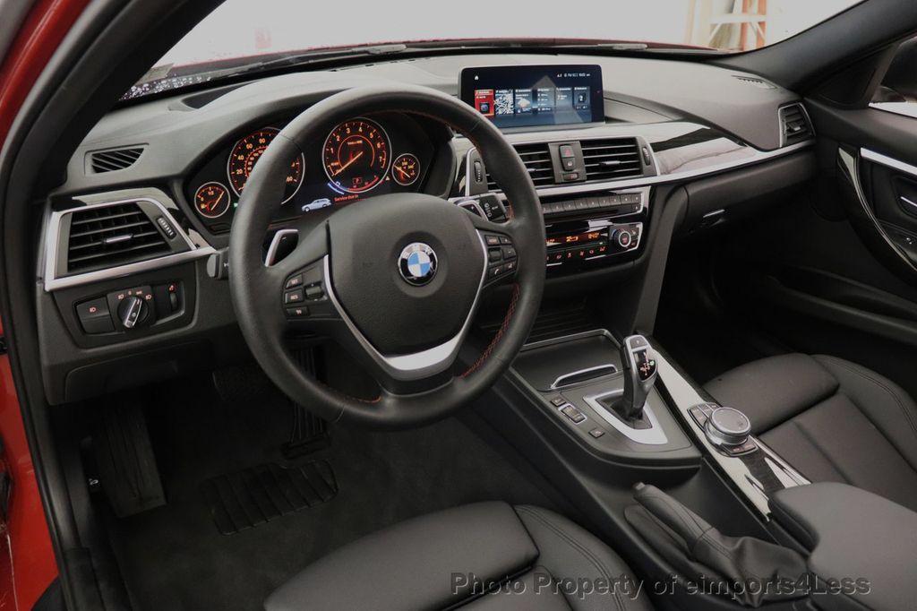 2018 BMW 3 Series CERTIFIED 330i xDRIVE SPORT LINE AWD NAV CAM PANO HUD - 18587083 - 31