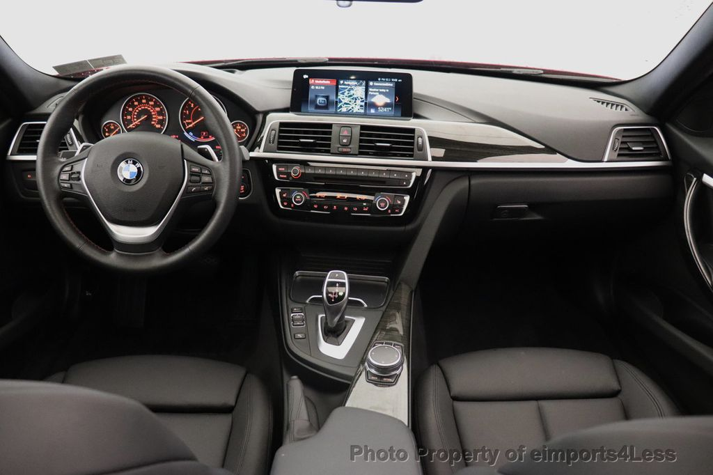 2018 BMW 3 Series CERTIFIED 330i xDRIVE SPORT LINE AWD NAV CAM PANO HUD - 18587083 - 32