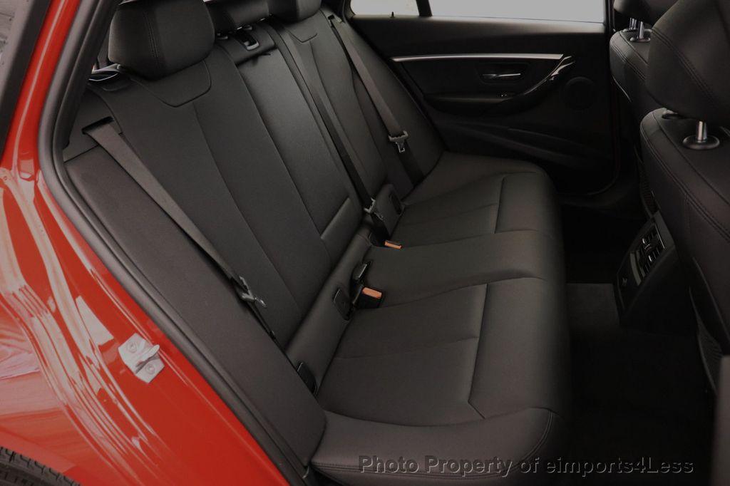 2018 BMW 3 Series CERTIFIED 330i xDRIVE SPORT LINE AWD NAV CAM PANO HUD - 18587083 - 35