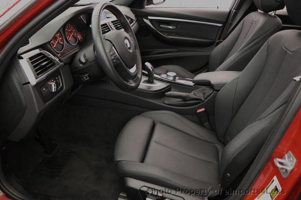 2018 BMW 3 Series CERTIFIED 330i xDRIVE SPORT LINE AWD NAV CAM PANO HUD - 18587083 - 45