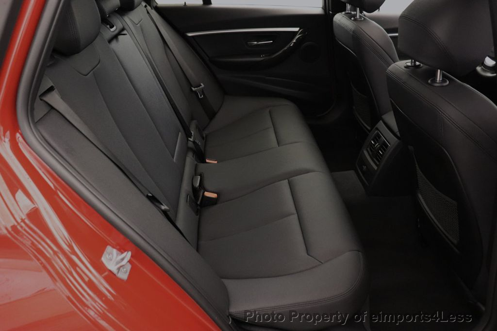 2018 BMW 3 Series CERTIFIED 330i xDRIVE SPORT LINE AWD NAV CAM PANO HUD - 18587083 - 48