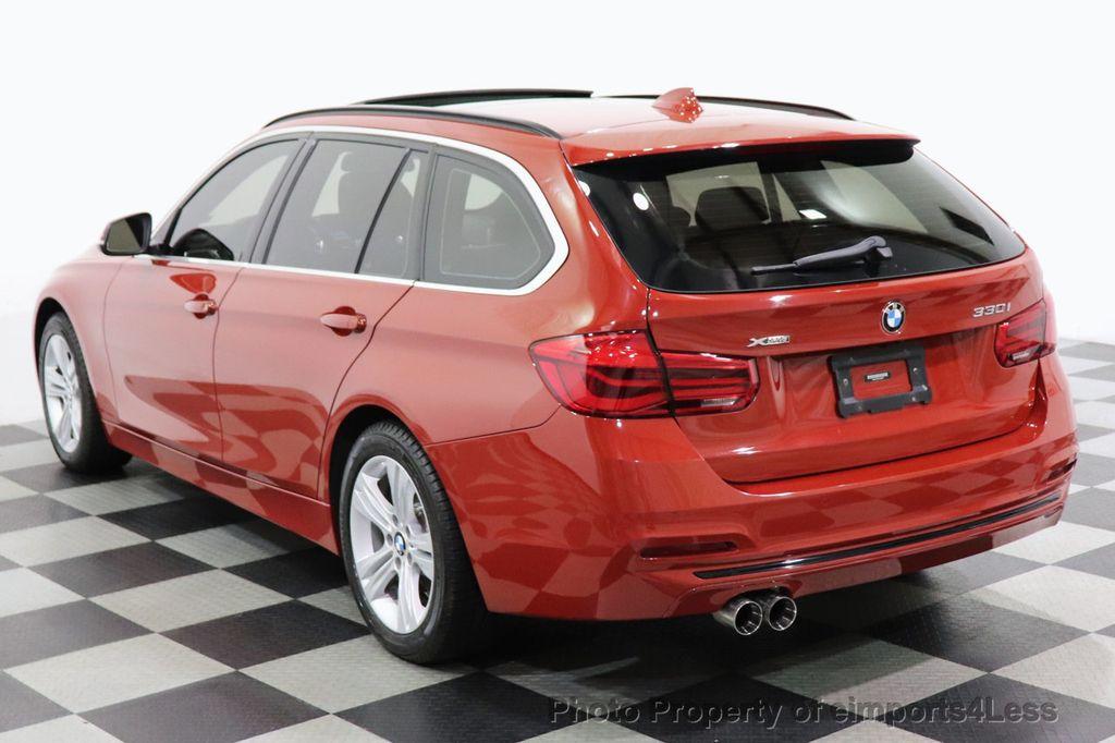 2018 BMW 3 Series CERTIFIED 330i xDRIVE SPORT LINE AWD NAV CAM PANO HUD - 18587083 - 51