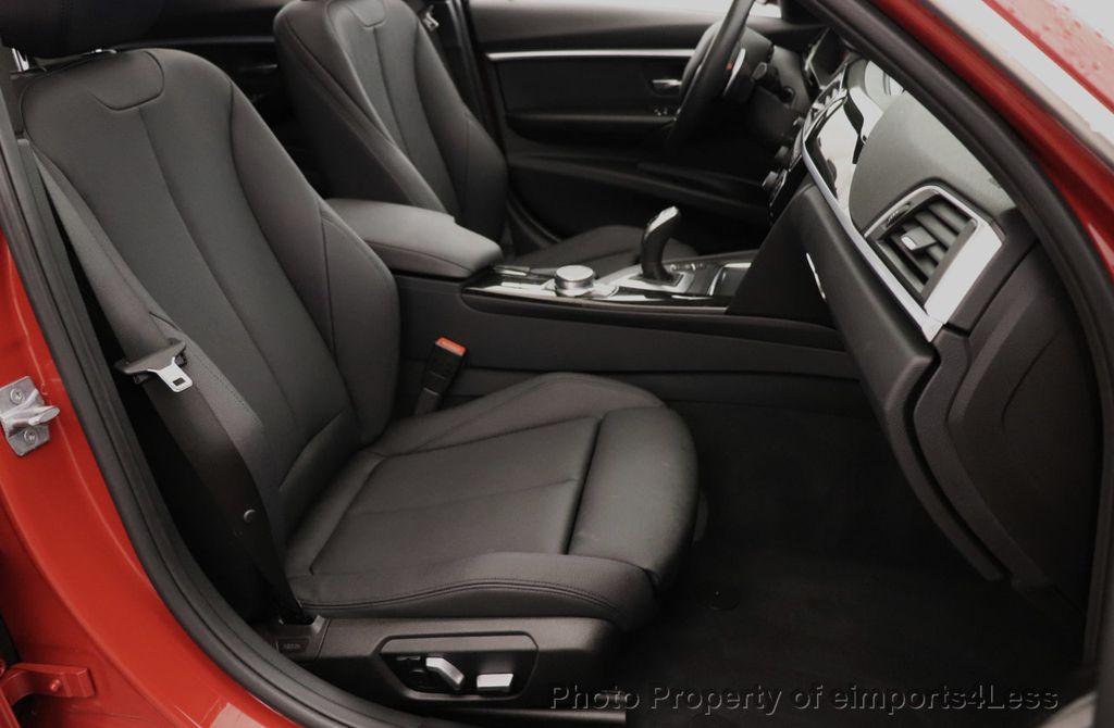 2018 BMW 3 Series CERTIFIED 330i xDRIVE SPORT LINE AWD NAV CAM PANO HUD - 18587083 - 6