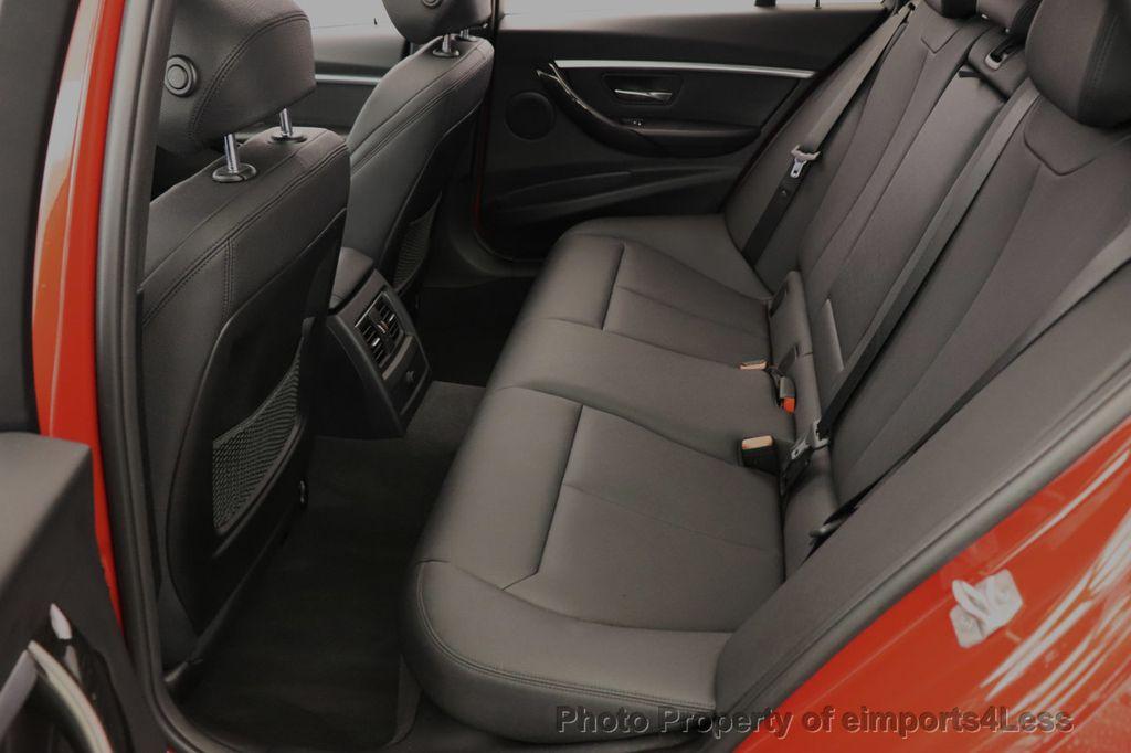 2018 BMW 3 Series CERTIFIED 330i xDRIVE SPORT LINE AWD NAV CAM PANO HUD - 18587083 - 7