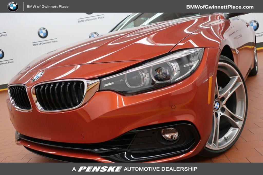 2018 BMW 430I CPE 430i - 16329539 - 0