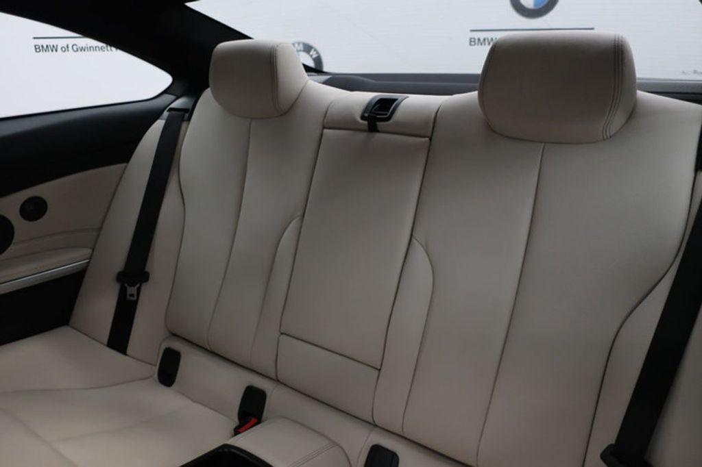 2018 BMW 430I CPE 430i - 16329539 - 18