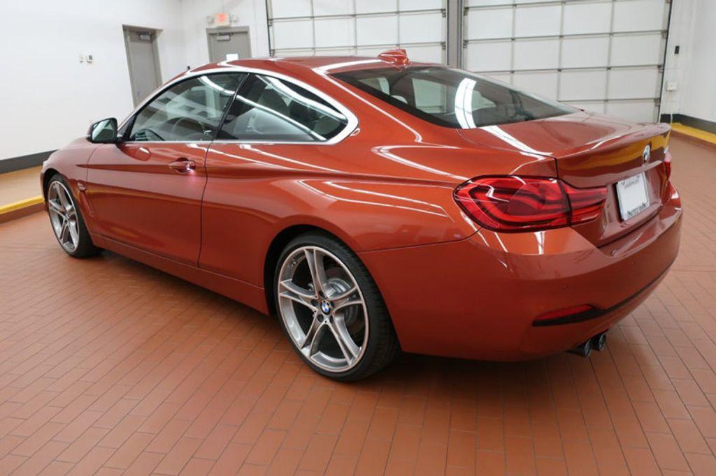 2018 BMW 430I CPE 430i - 16329539 - 2