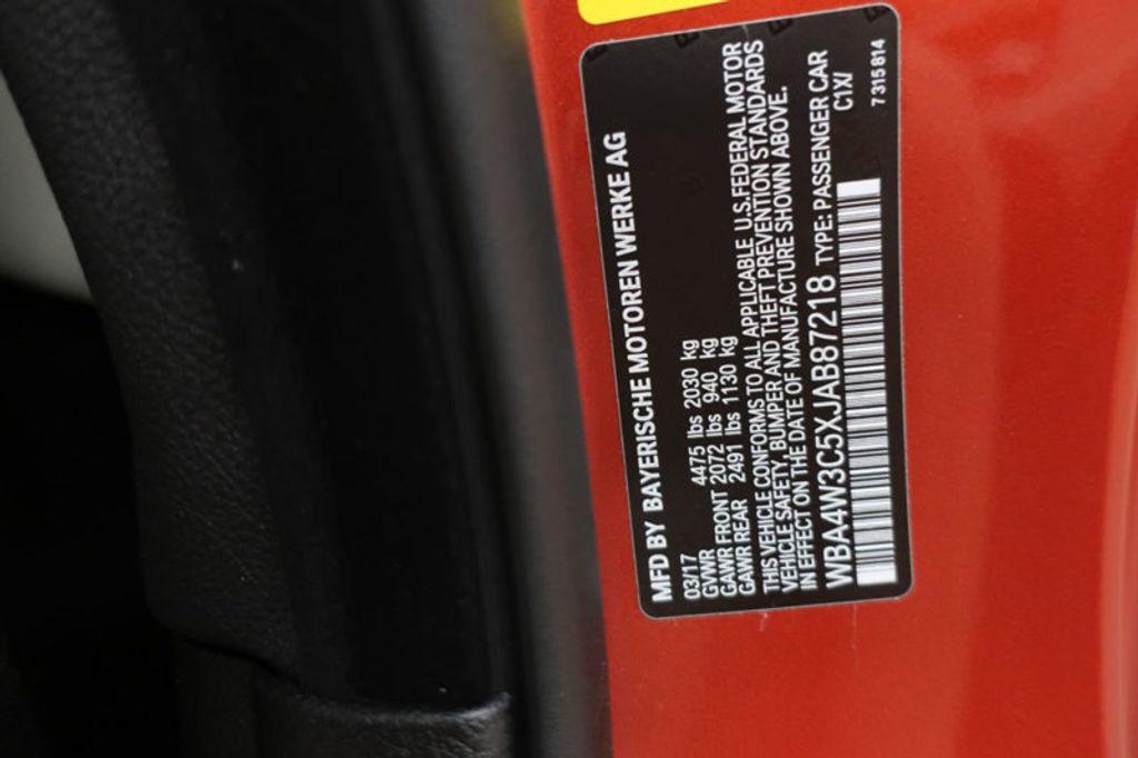 2018 BMW 430I CPE 430i - 16329539 - 47