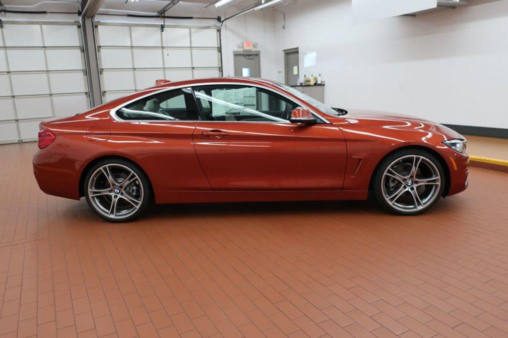 2018 BMW 430I CPE 430i - 16329539 - 4