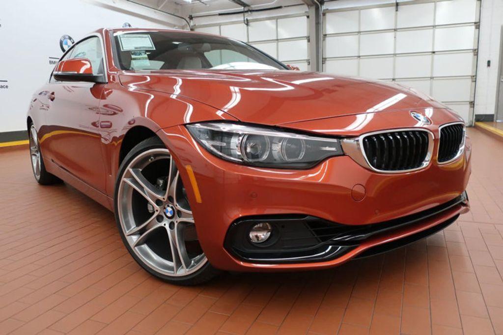 2018 BMW 430I CPE 430i - 16329539 - 7