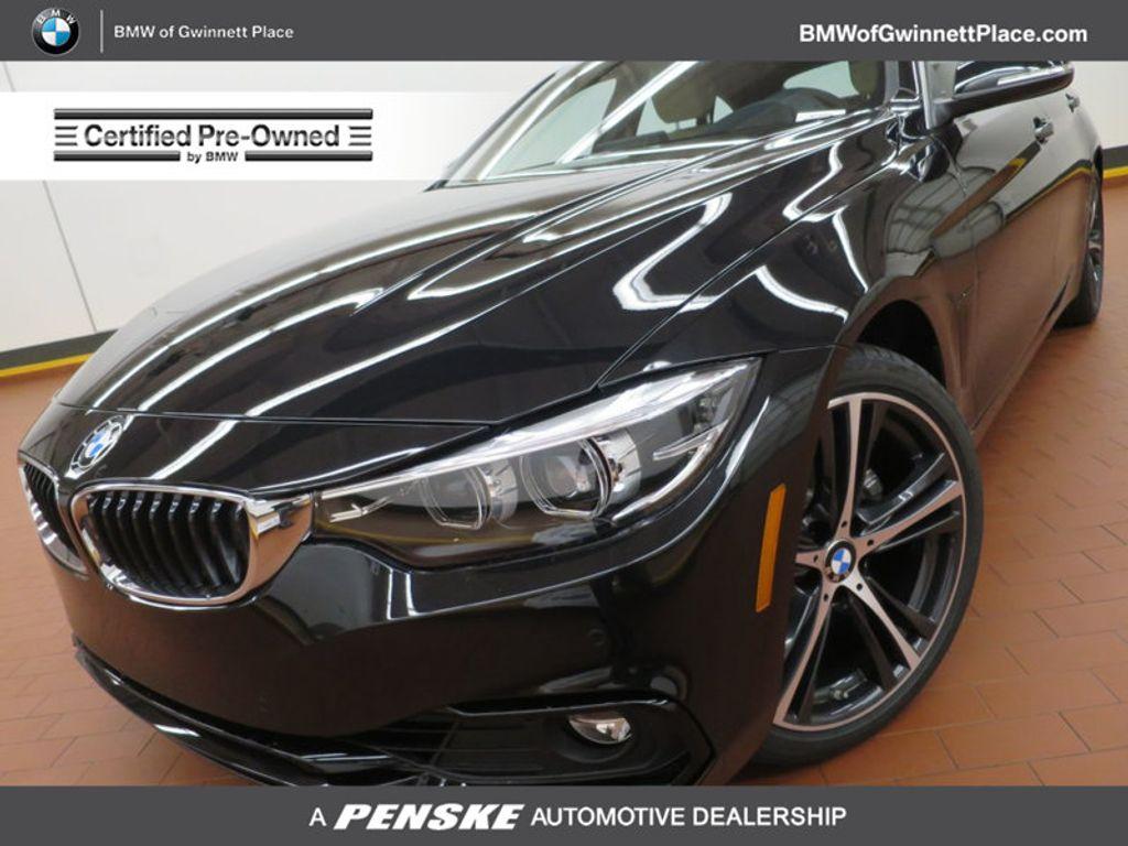 2018 BMW 430I GC  - 16311497 - 0