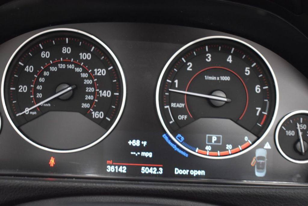 2018 BMW 4 Series  - 18592304 - 11