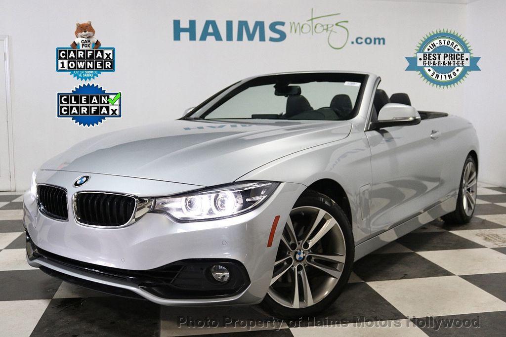 2018 BMW 4 Series 430i - 18172186 - 0